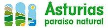 Web de  Turismo de Asturias
